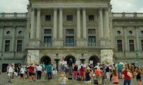 Pennsylvanians Rally to End Critical Race Theory: Martin Luther King Jr. Would Have Denounced CRT