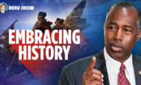 A Candid Conversation With Dr. Ben Carson