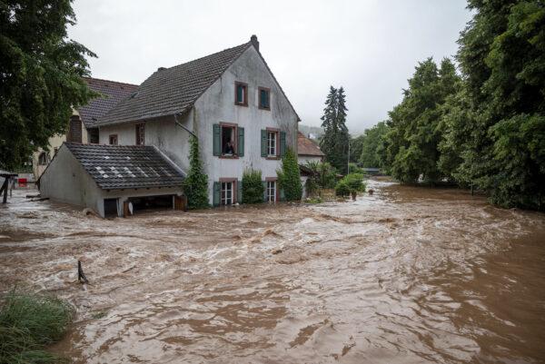 Germany Weather