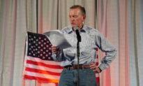 Arizona Rally Demands Release of Jan. 6 'Political Prisoners'