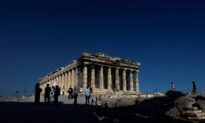Greece Orders Testing of Unvaccinated Tourism Staff on Islands