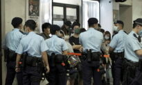 US Sanctions Chinese Officials Over Suppression of Hong Kong Democracy