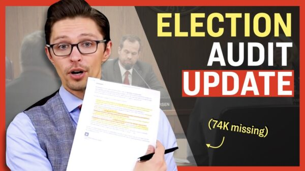 Facts Matter (July 16): 74,000 Ballots Returned Without Records, 18,000 Voters Taken Off Rolls After Election: CEO