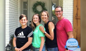 Family Who Lost Daughter in Home Explosion Says 'God Made a Way' to Heal Them