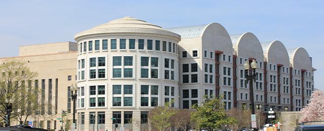 The U.S. District Court, Washington, D.C. (U.S. District Court, Washington D.C.)