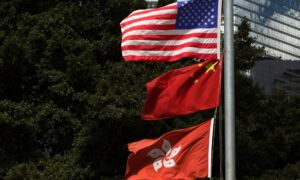 China Diverting Attention From Its Wrongdoings in Hong Kong: State Department