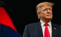 Trump: GOP Lawmaker Blocking Accountability Vote on Arizona Audit a 'RINO'