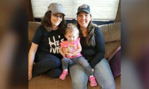 Foster Mom Helps Birth Mom Beat Drug Addiction and Regain Daughter's Custody