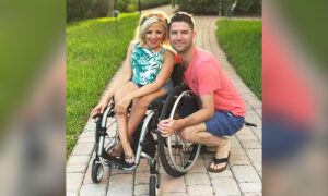 Woman With Bone Disorder Marries Soulmate, Together They Are Challenging Social Stigma