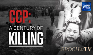How Communism Killed 80 Million in China: CCP at 100 Years