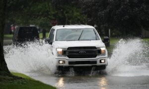 'When Will This End?': Detroit Area Hit Again With Flooding