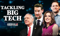 How to Challenge Big Tech Censorship–Rep. Buck, Rep. Steube, Mercedes Schlapp, and Harrison Rogers