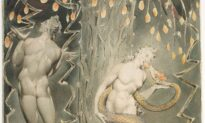 Milton and the Sublime, Part 2: The Power of 'Paradise Lost' to Astonish