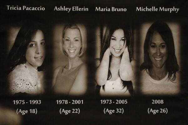 Michael Gargiulos victims