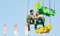 Orange County Fair Draws About 1 Million Despite Capped Ticket Sales
