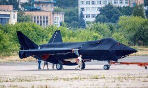 Can Russia's Su-75 Stealth Fighter Checkmate America's F-35?