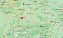 Small Plane Crashes in Southwestern Germany, 3 Bodies Found