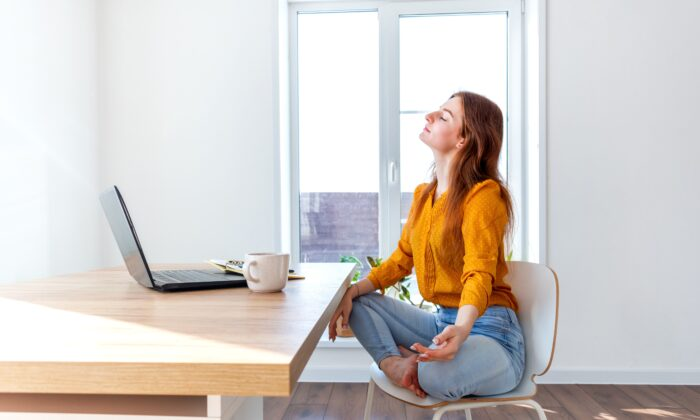 Breaking your work into manageable pieces and find enjoyment in them are skills that will continually give back to your strength and state of mind. (Kolpakova Daria/Shutterstock)