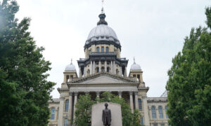 Illinois Sheriffs, County Official Oppose New Immigration Legislation