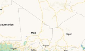 Three Chinese, Two Mauritanians Kidnapped from Construction Site in Northern Mali