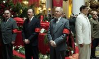 Popcorn and Inspiration: 'The Death of Stalin': Get Inspired About America
