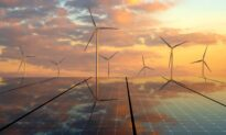 World's Largest $95 Billion Renewables Hub to Be Developed in Western Australia