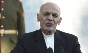 Russian Embassy Claims Afghan President Fled With Cars and Helicopter 'Full of Money'