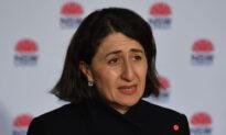 Australia's First Lockdown Construction Ban Begins in Sydney