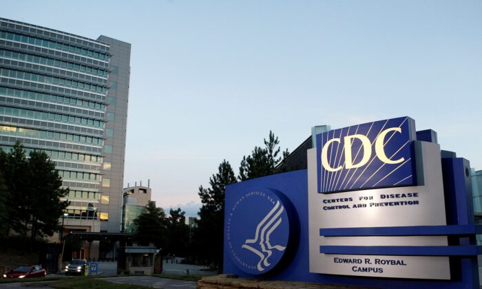 A general view of the U.S. Centers for Disease Control and Prevention (CDC) headquarters in Atlanta, Ga., on Sept. 30, 2014.  (Tami Chappell/Reuters)