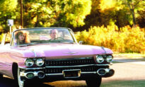 Rewind, Review, and Re-rate: 'Pink Cadillac': A Late 80's Eastwood Vehicle You Should Avoid Taking a Ride In