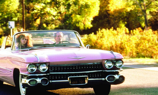 Rewind, Review, and Re-rate: 'Pink Cadillac': An Early-Eastwood Vehicle You Should Avoid Taking a Ride In