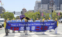 Nearly 3,000 Falun Gong Practitioners Harassed or Arrested in Recent Months