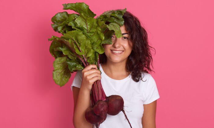 Enjoy your beets fresh or freezedried into powder. (StoryTime Studio/Shutterstock)