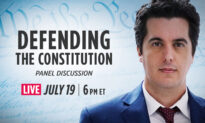 Special Live Panel Discussion on Defending the Constitution: Why It Matters Now More Than Ever