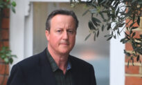 Lobbying Rules 'Insufficient' in Light of Cameron's Greensill Efforts, Say MPs