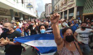Cuba Libre! and the Left