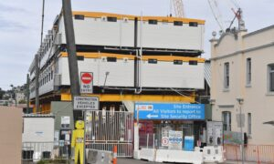 'Bloody Angry': Construction Industry Furious at Shutdown Decision