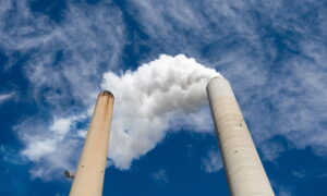 Smokestack Fighting: Carbon Capture Promises to Slash Emissions, and Greens Hate It
