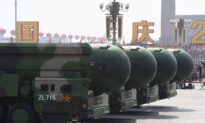 The World Is Laughing at the CCP's 'Stupidity': Taiwan Official on China's Threats to Nuke Japan