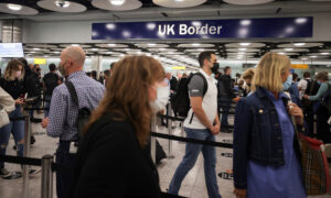 UK Government Sued Again Over Hotel Quarantine Rules