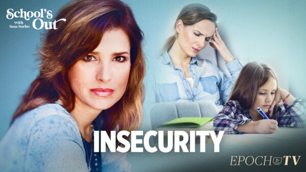 Insecurity | School's Out