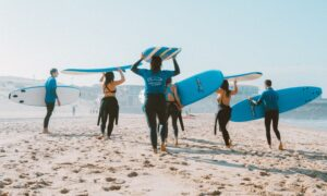 Life's a Beach: 6 Tips for Getting the Most Out of Your Summer