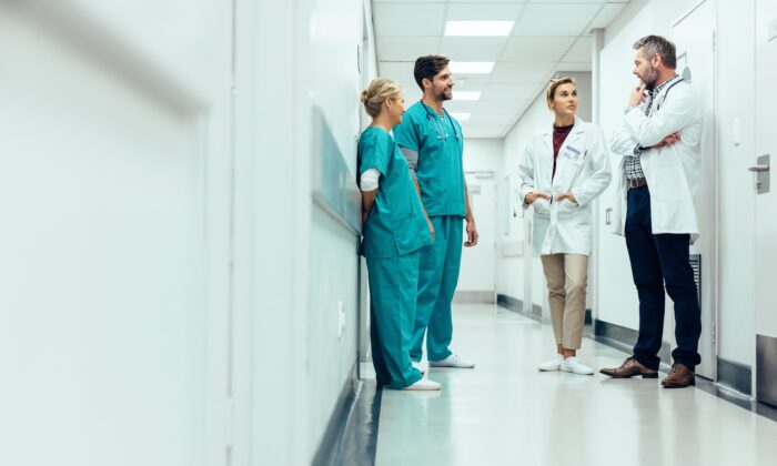 The benefits of Aduhelm for each suitable patient are hard to predict. (Jacob Lund/Shutterstock)
