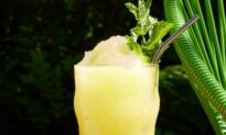 These Lemon Slushies Will Keep You Cool All Summer Long
