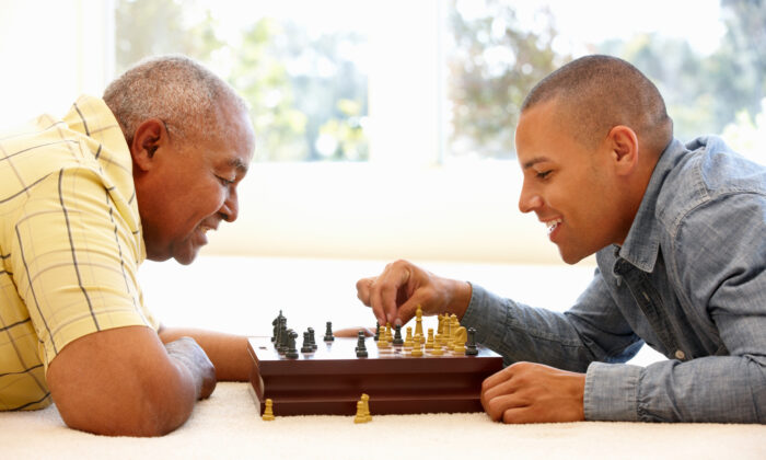 For adults, play often takes a backseat to the demands of busy, work-filled lives. (Monkey Business Images/Shutterstock)