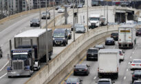 Senate Infrastructure Bill Gives Feds Go-Ahead to Test Taxing Every Mile Americans Drive