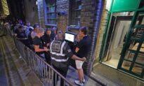 Nightclub Boss Questions PM's Leadership Over Vaccine Passports