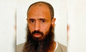 Guantanamo Inmate Sent to Home Country in Biden Policy Shift