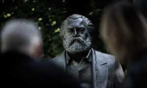 Marxism in America: The Culmination of a Decades-Long Movement
