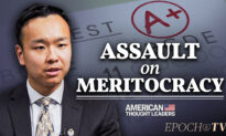 Kenny Xu on 'An Inconvenient Minority' and How the Push for Equity Is Dumbing Down America